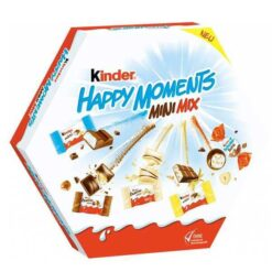 Kinder Happy Moments Mini Mix