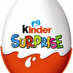 Kinder Surprice Æg