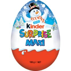 Kinder Surprise Large Egg