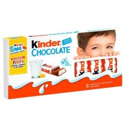 Kinder Chocolate Maxi Bar